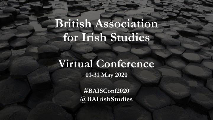 BAIS Virtual Conference – May2020