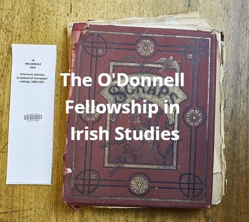 O'Donnell Fellowship in Irish Studies