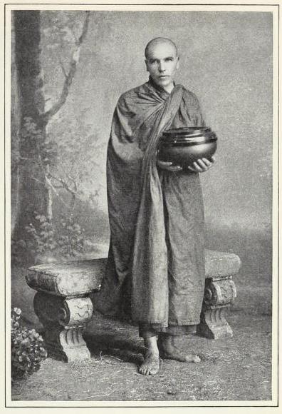 MISS Online: Early Irish Buddhists inMelbourne