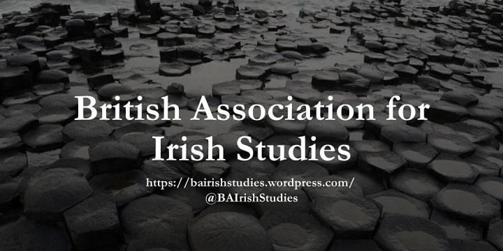 BAIS Online Events Programme2020
