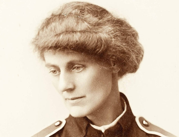 """A Name for Herself"", a new play about Constance Markievicz"